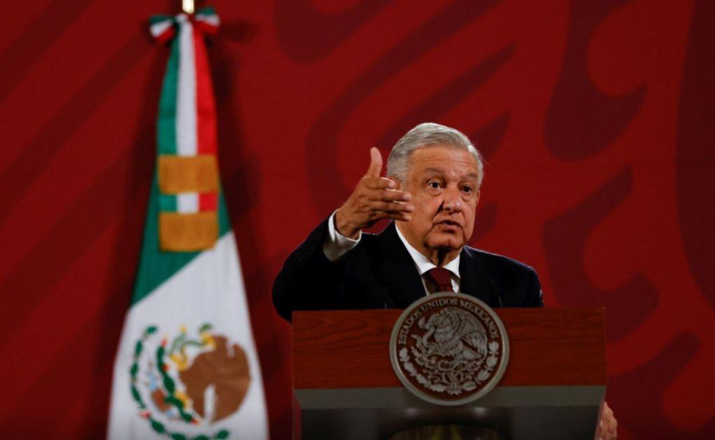 მექსიკის პრეზიდენტი დიდი ოცეულის ლიდერებს მოუწოდებს, ღარიბი და საშუალო შემოსავლის მქონე ქვეყნებისთვის საგარეო ვალის პირობები გააუმჯობესონ