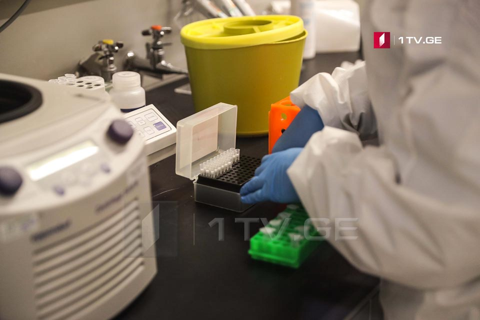 Georgia records 36 new coronavirus-related deaths
