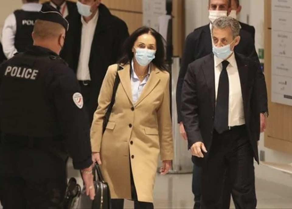 ნიკოლა სარკოზის სასამართლო პროცესი საქმის ერთ-ერთი ფიგურანტის ჯანმრთელობის მდგომარეობის გაუარესების გამო შეწყდა