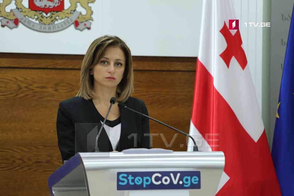 Health Minister – Arrangement of field hospitals not considered