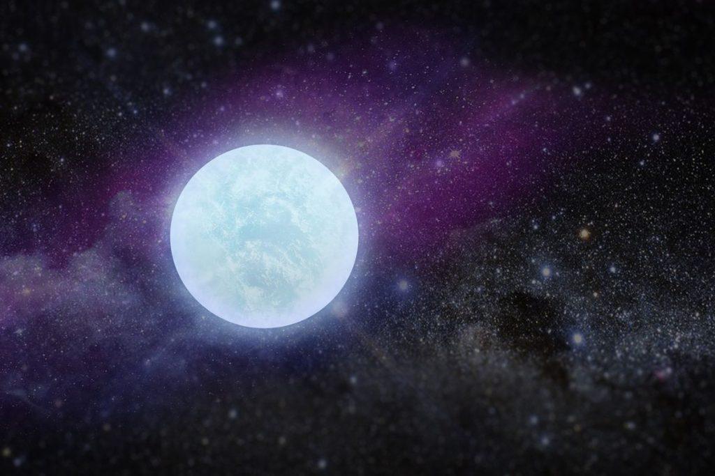 ზოგიერთ მკვდარ ვარსკვლავს რაღაც იდუმალი ძალიან აცხელებს, რასაც ასტრონომები ჯერ ვერ ხსნიან — #1tvმეცნიერება