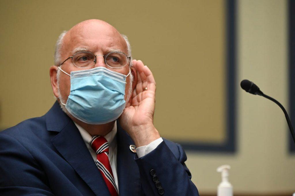 აშშ-ის დაავადებათა კონტროლისა და პრევენციის ცენტრის დირექტორი აცხადებს, რომ აშშ-ში კორონავირუსის საწინააღმდეგო ვაქცინა სავარაუდოდ დეკემბრის მეორე კვირაში გახდებახელმისაწვდომი