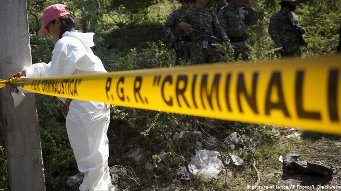 მედიის ინფორმაციით, მექსიკაში მხოლოდ 2020 წელს 19 ჟურნალისტი მოკლეს