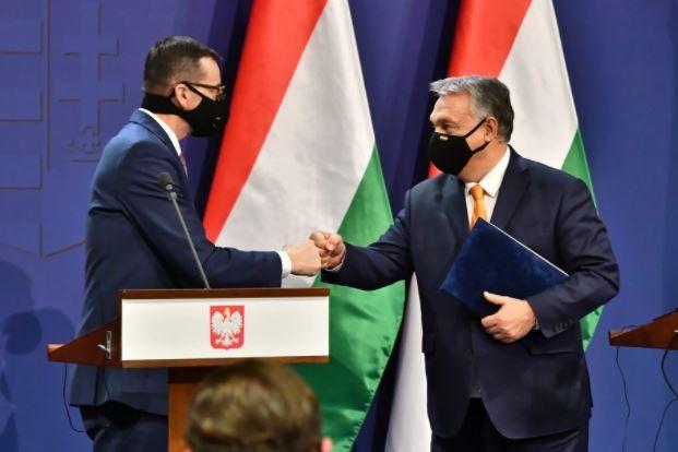 პოლონეთის პრემიერ-მინისტრი აცხადებს, რომ ევროკავშირის ბიუჯეტის პროექტში გაწერილი კანონის უზენაესობის დაცვის მექანიზმი სახიფათოა და ევროკავშირის კოლაფსის საფრთხეს აჩენს