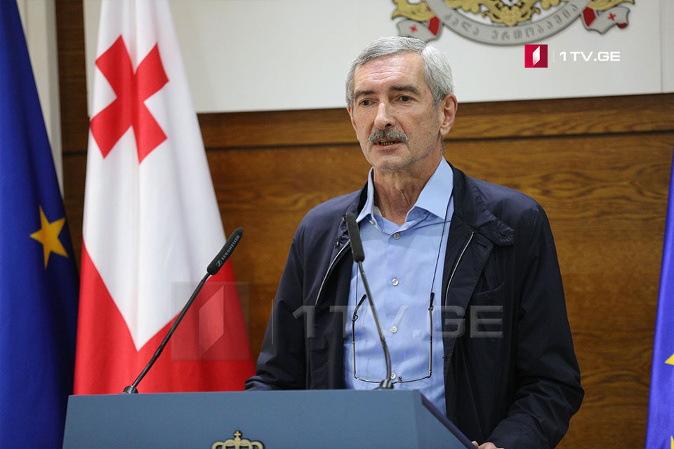 Deputy Head of Diseases Control Center - We expect stabilization of pandemic with the expansion of restrictions, the result should be in two weeks