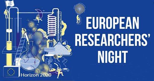 """საქართველო """"ევროპელ მკვლევართა ღამეს"""" მასპინძლობს"""