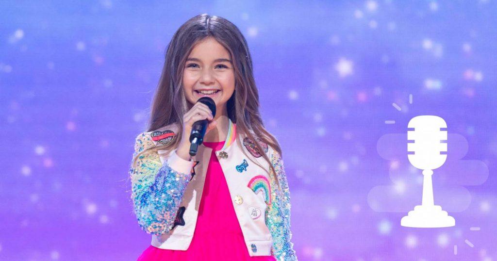 Франция выиграла детское Евровидение-2020
