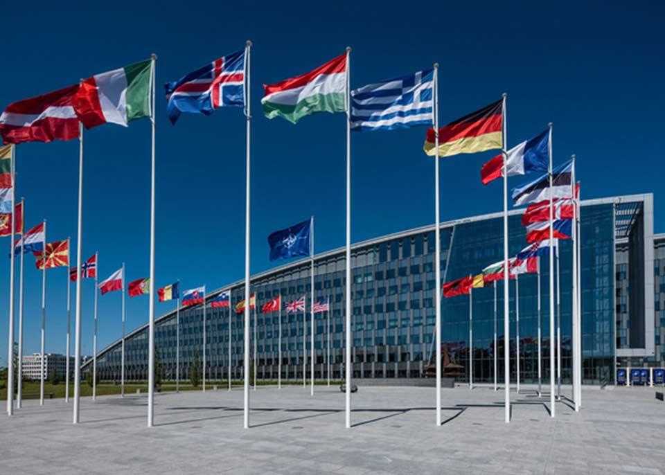"""""""Evropeyskaya Pravda"""" - Gürcüstanın NATO üzvlüyünün fəaliyyət planının alması mümkündür, aliyansın qəragahında texniki səviyyədə razılıq əldə olunub"""