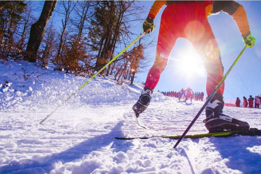 #ესტაფეტა - ბაკურიანი - ევროპის 2025 წლის ზამთრის ახალგაზრდული ოლიმპიური ფესტივალის მასპინძელია