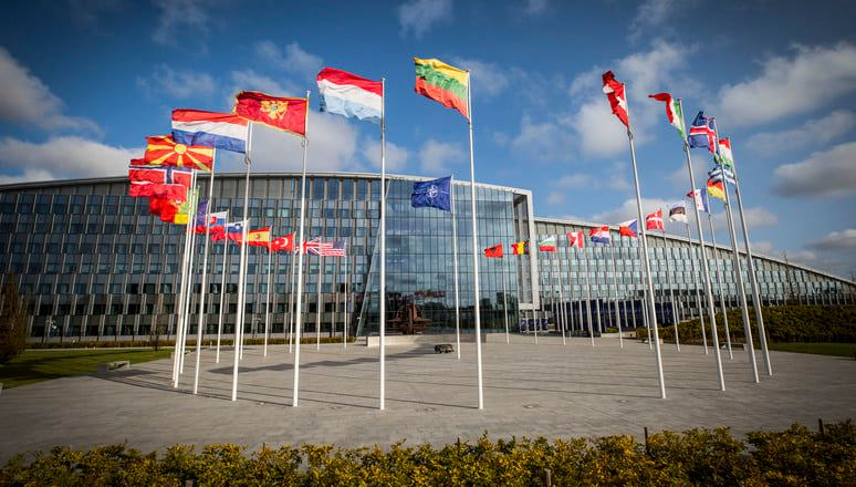 Georgia to participate in discussion on Black Sea security at NATO Foreign Ministerial