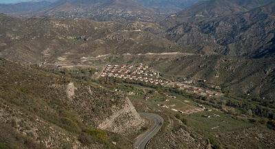 Ռուսաստանն ու Թուրքիան ձևակերպել են Լեռնային Ղարաբաղում համատեղ դիտորդական կենտրոնի ստեղծման մասին համաձայնագիր