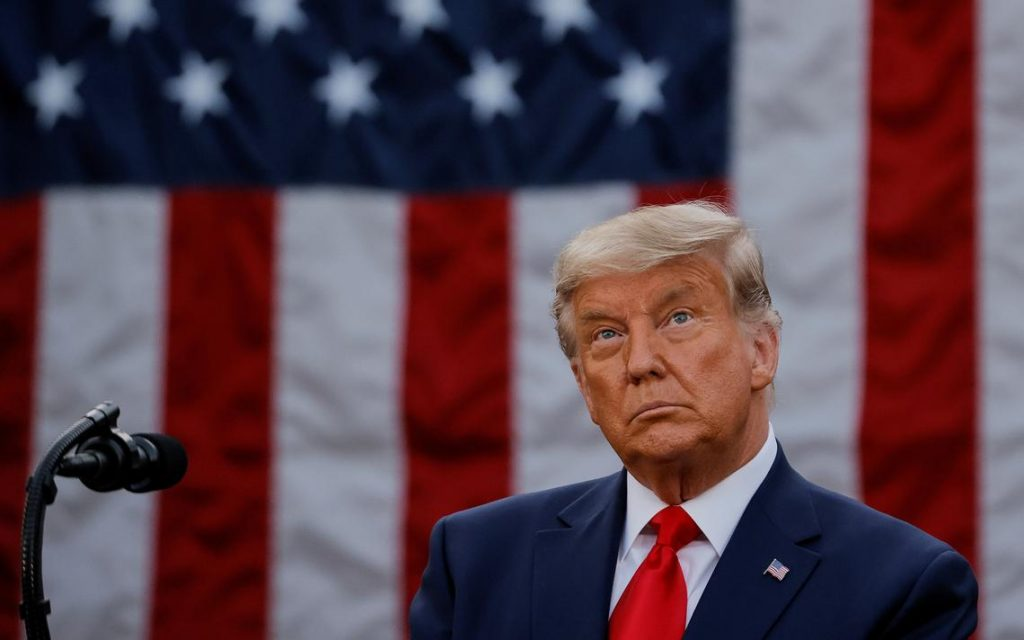 ԱՄՆ-ի Սենատը արդարացրել է Դոնալդ Թրամփին և նրա իմփիչմենթը չի կայացել