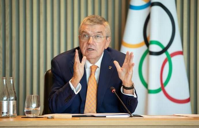 თომას ბახი საერთაშორისო ოლიმპიური კომიტეტის ერთადერთი საპრეზიდენტო კანდიდატი იქნება