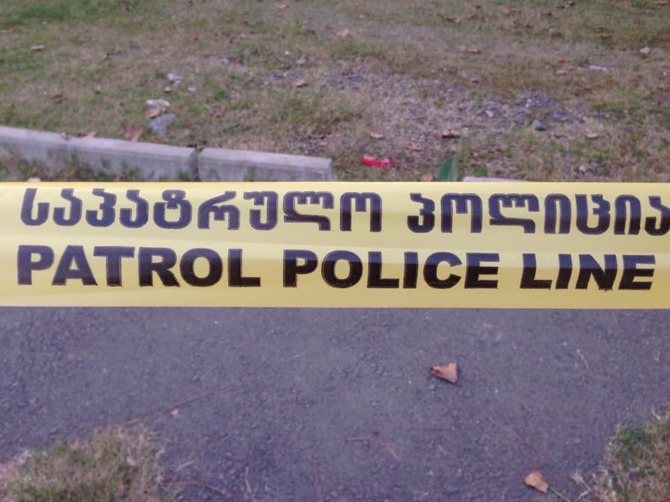 ლანჩხუთის მუნიციპალიტეტის სოფელ სუფსაში ავტოსაგზაო შემთხვევის შედეგად ერთი ადამიანი დაიღუპა