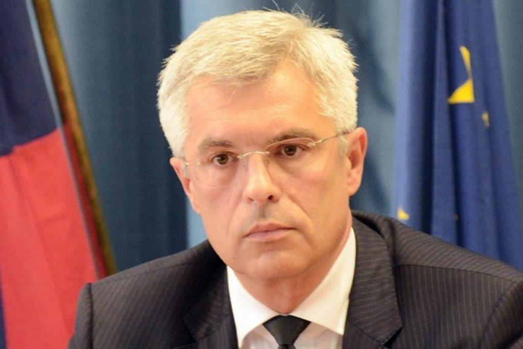 Slovakiya Xarici İşlər naziri - Slovakiya hazırdır ki, Gürcüstan və Ukraynaya NATO ilə əməkdaşlığın dərinləşdirilməsinə yardım etsin