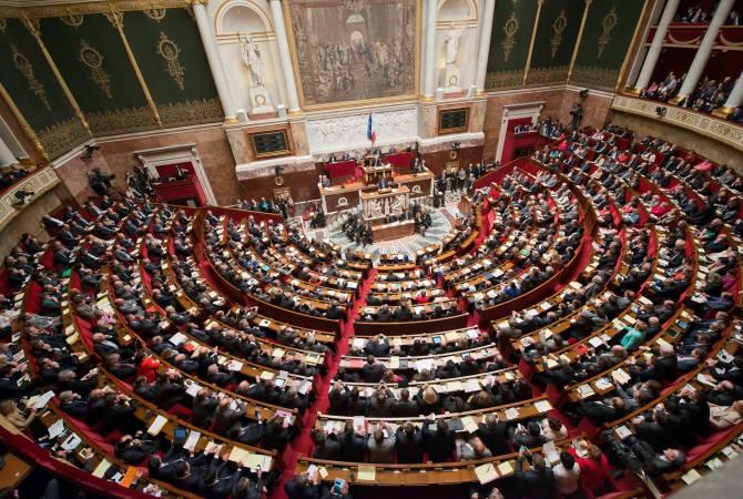 საფრანგეთის ქვედა პალატამ მხარი დაუჭირა რეზოლუციას, რომელიც ხელისუფლებას მთიანი ყარაბაღის აღიარებას მოუწოდებს