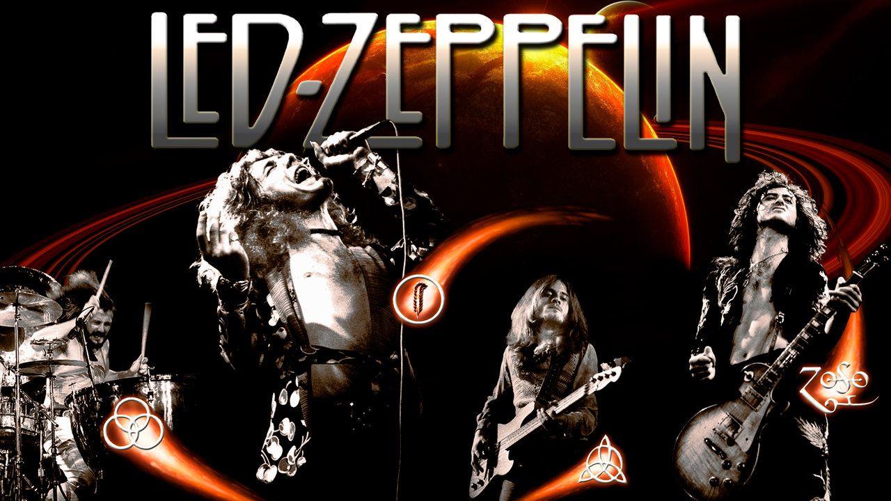 პიკის საათი - Led Zeppelin - ლეგენდა ცოცხალია!