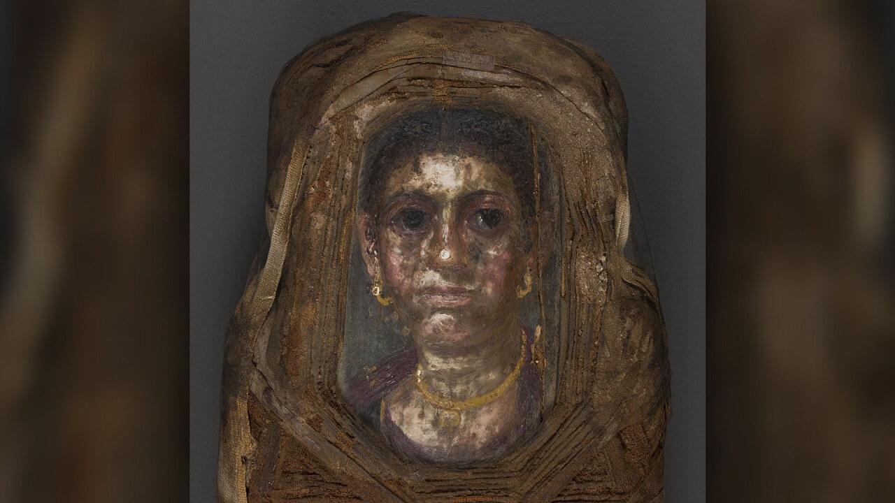 ძველეგვიპტელი ბავშვის მუმიის რენტგენული სკანირება მოულოდნელი აღმოჩენებით დასრულდა — #1tvმეცნიერება