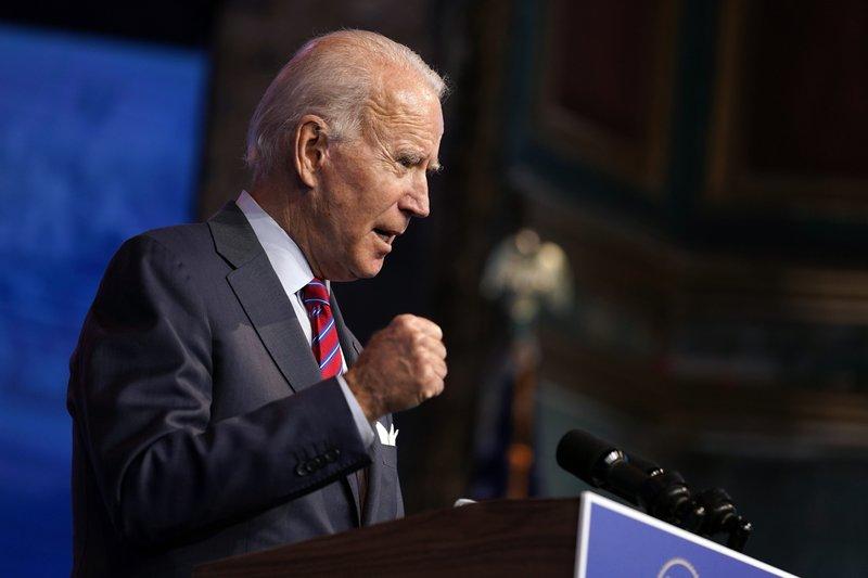 ჯო ბაიდენმა აშშ-ის ამომრჩეველთა კოლეგიაში პრეზიდენტად დამტკიცებისთვის საჭირო ხმები მოაგროვა