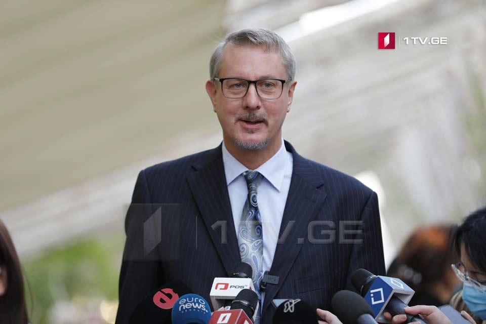 Посол ЕС в Грузии верит, что грузинские власти и оппозиция могут достичь соглашения