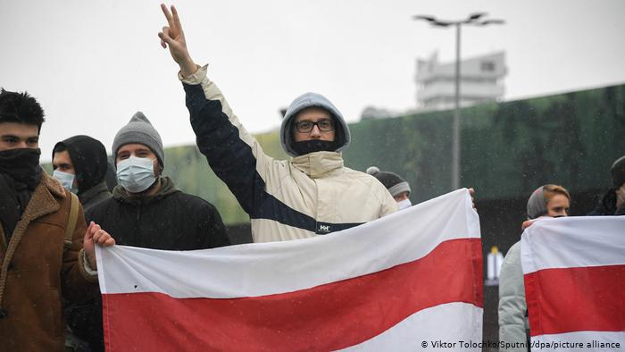 Сегодня в Минске и других городах Беларуси вновь запланированы антиправительственные митинги