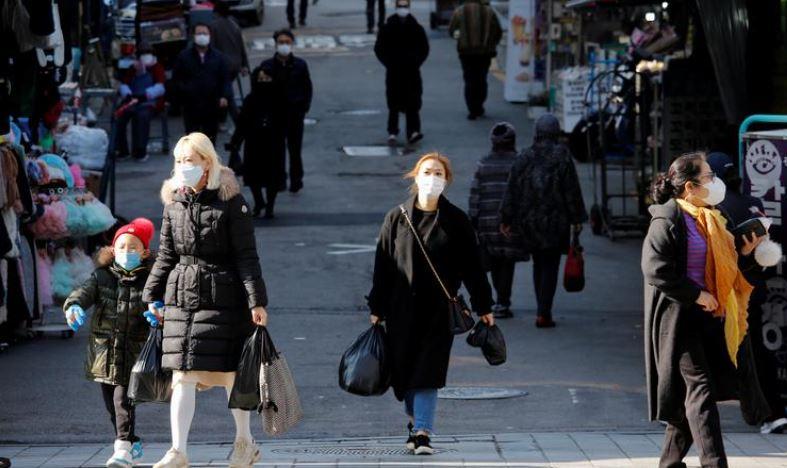"""სამხრეთ კორეის დედაქალაქსა და მის ირგვლივ მდებარე რამდენიმე რაიონში, """"კოვიდ-19""""-ის გავრცელების პრევენციის მიზნით, ზომები გამკაცრდება"""