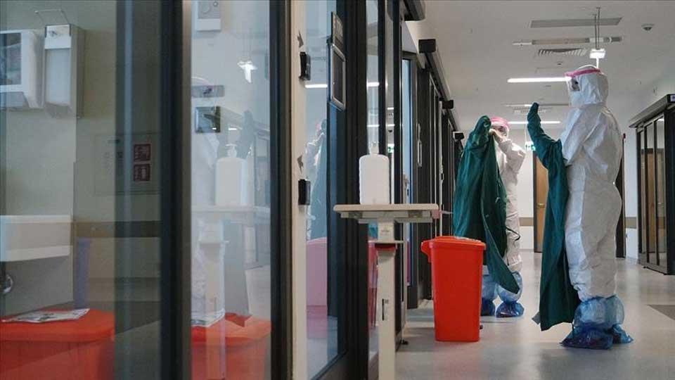 Türkiyədə koronavirusun 32 137 yeni halı təsdiq olundu, 203 pasiyent vəfat etdi