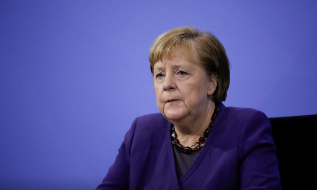 ანგელა მერკელი აცხადებს, რომ გერმანიაში ივნისიდან კორონავირუსზე აცრა ნებისმიერი ასაკის მოქალაქეს შეეძლება