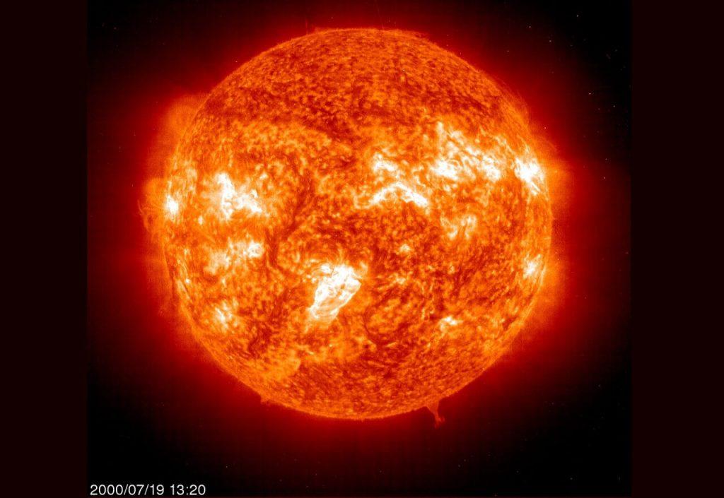 მზე ახალ ციკლში შევიდა და ის შეიძლება, ისტორიაში ერთ-ერთი ყველაზე ძლიერი იყოს — #1tvმეცნიერება