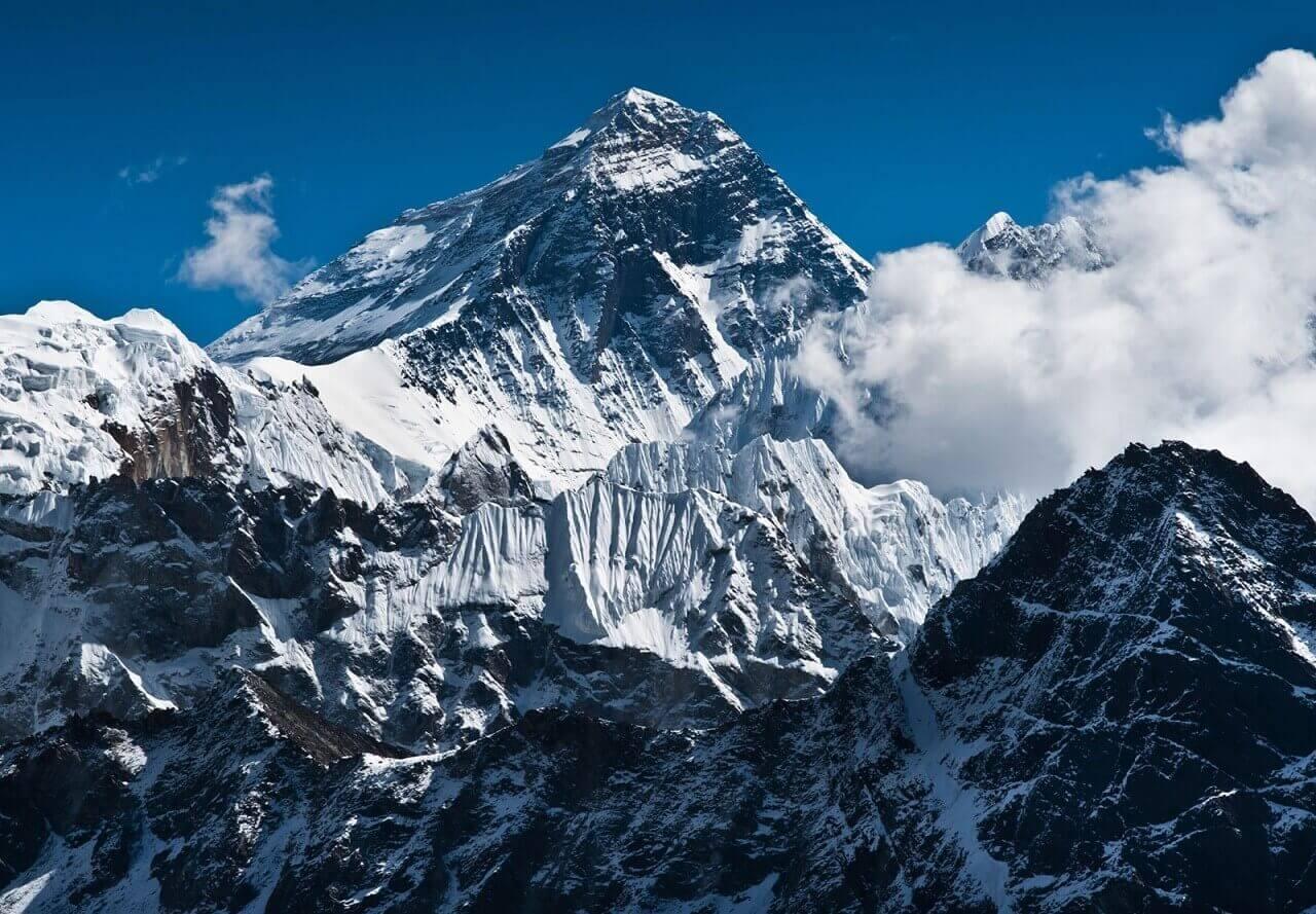 ევერესტის სიმაღლემ ერთი მეტრით მოიმატა — ნეპალმა და ჩინეთმა მთა ხელახლა გაზომეს #1tvმეცნიერება