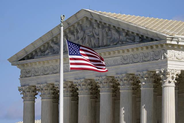 აშშ-ის უზენაესმა სასამართლომ პენსილვანიაში საპრეზიდენტო არჩევნების შედეგების გადახედვის შესახებ დონალდ ტრამპის თანაგუნდელების სარჩელი არ დააკმაყოფილა
