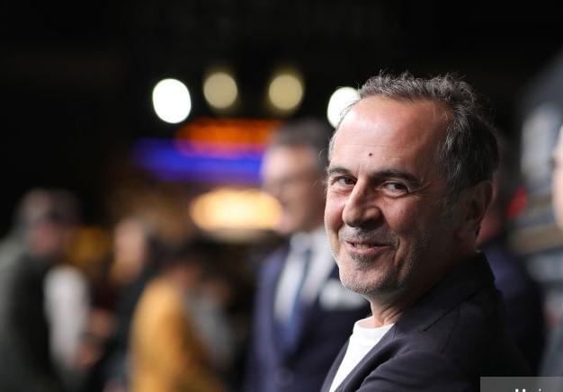 Актер Мераб Нинидзе назван номинантом премии Британского независимого кино