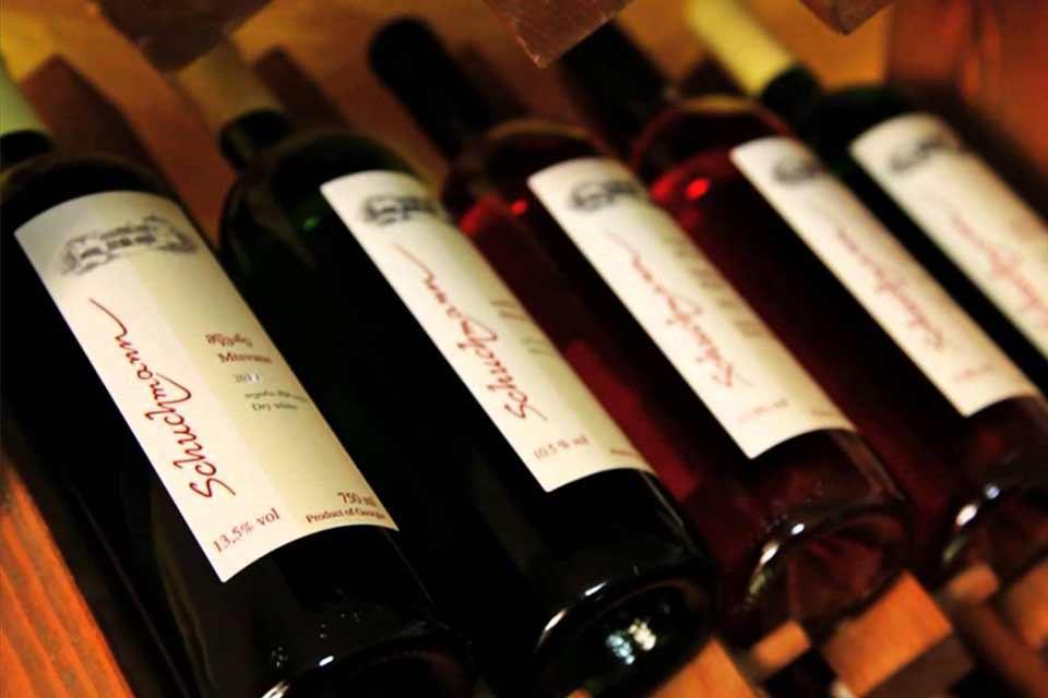 ბიზნესპარტნიორი - როგორ ხვდებიან 2021 წელს ღვინის კომპანიები