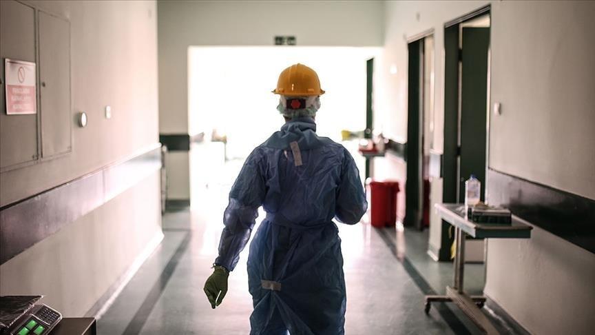 Türkiyədə koronavirusun 29 617 yeni halı təsdiq olundu, 229 pasiyent vəfat etdi
