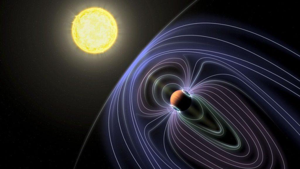 ასტრონომებმა ეგზოპლანეტის სავარაუდო რადიოგამოსხივება დააფიქსირეს — პირველად ისტორიაში #1tvმეცნიერება