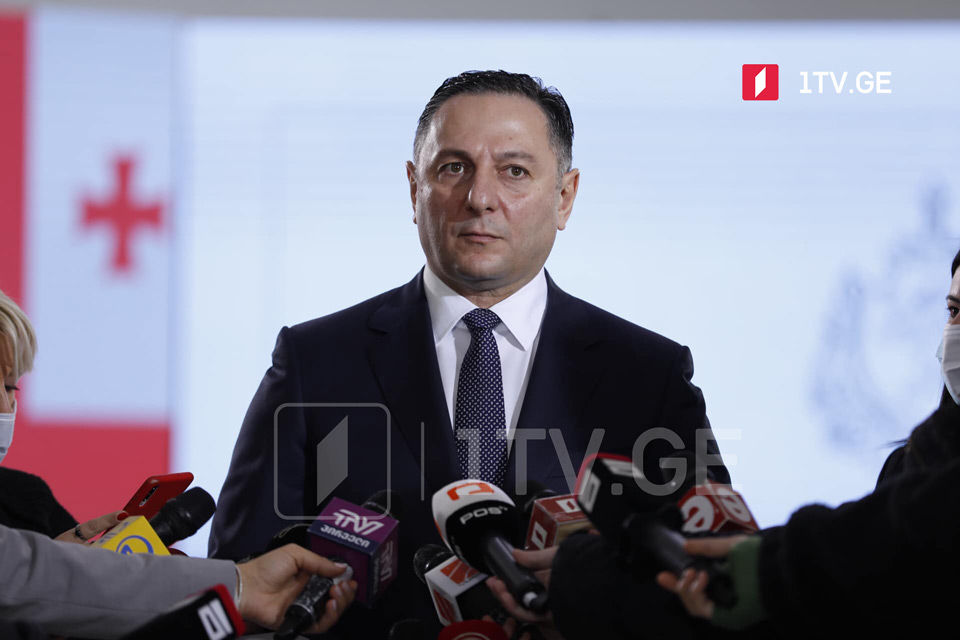Interior Minister: Everyone is equal before the law