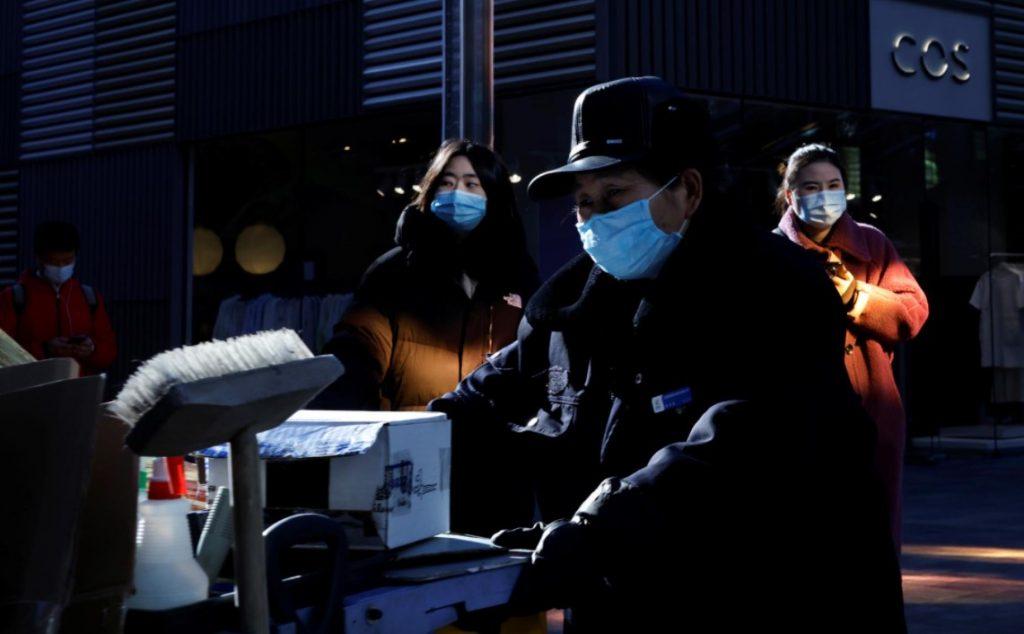ჩინეთში 50 მილიონი ადამიანის ვაქცინაცია ჩინური ახალი წლის დადგომამდე იგეგმება