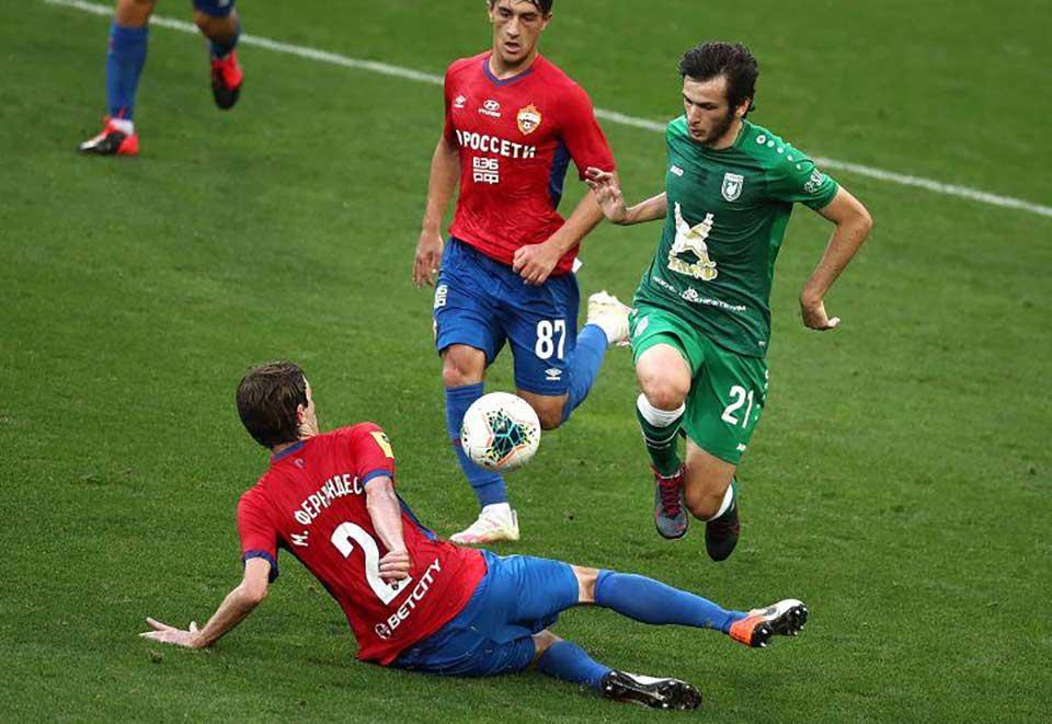 იტალიური კლუბის ყოფილი სკაუტი -რუსეთის ჩემპიონატიდან ყველაზე მეტ ინტერესს კვარაცხელია იწვევს #1TVSPORT