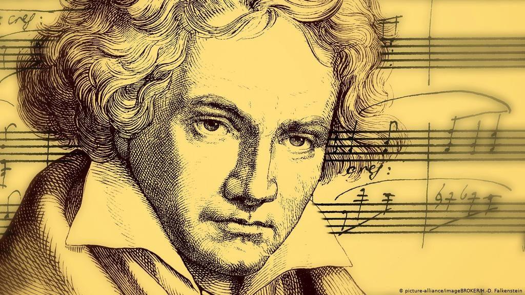 ჩაი ორისთვის - ლუდვიგ ვან ბეთჰოვენი - 250 და კლასიკური განწყობილება
