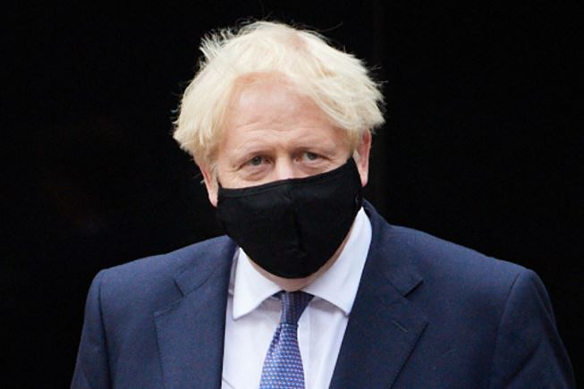"""ბრიტანეთში """"კოვიდ-19""""-ის ახალი სახეობის დაფიქსირების ფონზე რეგულაციები გამკაცრდა"""