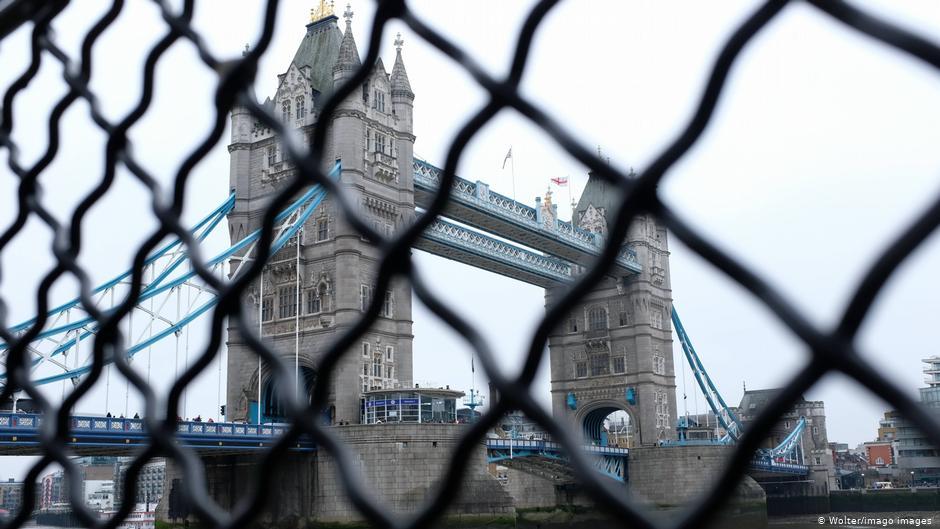 Գերմանիան արգելել է ավիահաղորդակցությունը Մեծ Բրիտանիայի հետ