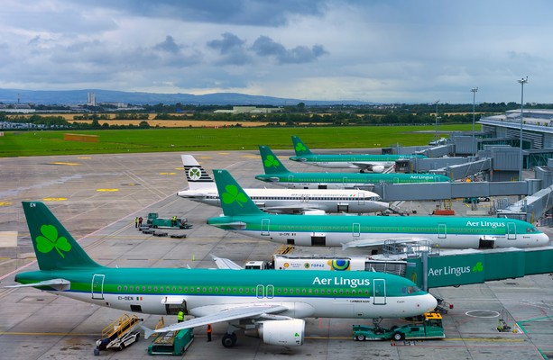 Իռլանդիան 48 դադարեցրել է չվերթները դեպի Մեծ Բրիտանիա