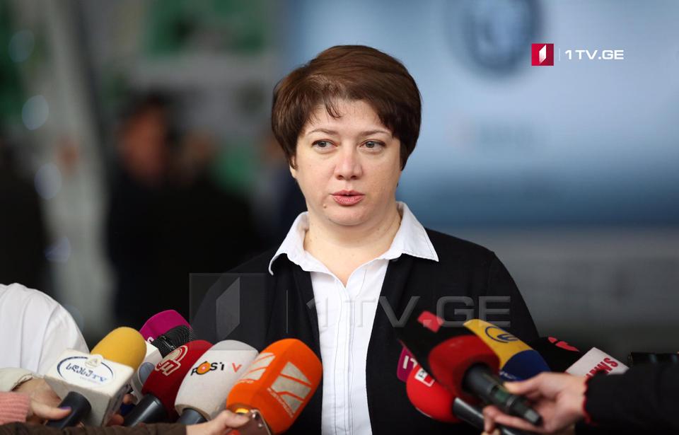 Вице-премьер обсудила на встрече с менеджментом крупных торговых сетей вопросы связанные с планом открытия с 1-го февраля