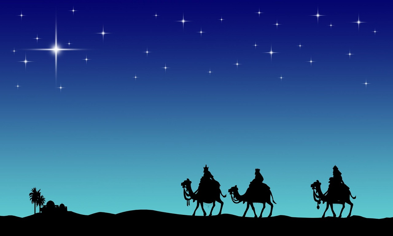 ნიშნავს თუ არა ცაზე იუპიტერისა და სატურნის უიშვიათესი განლაგება ბეთლემის ვარსკვლავის დაბრუნებას — #1tvმეცნიერება