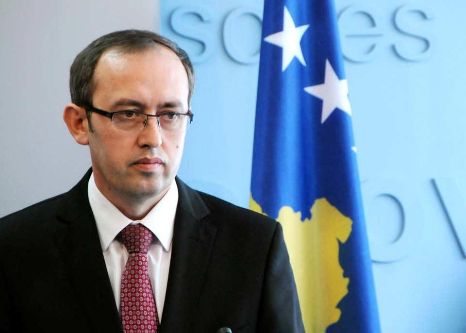 კოსოვოს საკონსტიტუციო სასამართლოს გადაწყვეტილებით, კოსოვოში ახალი საპარლამენტო არჩევნები უნდა ჩატარდეს