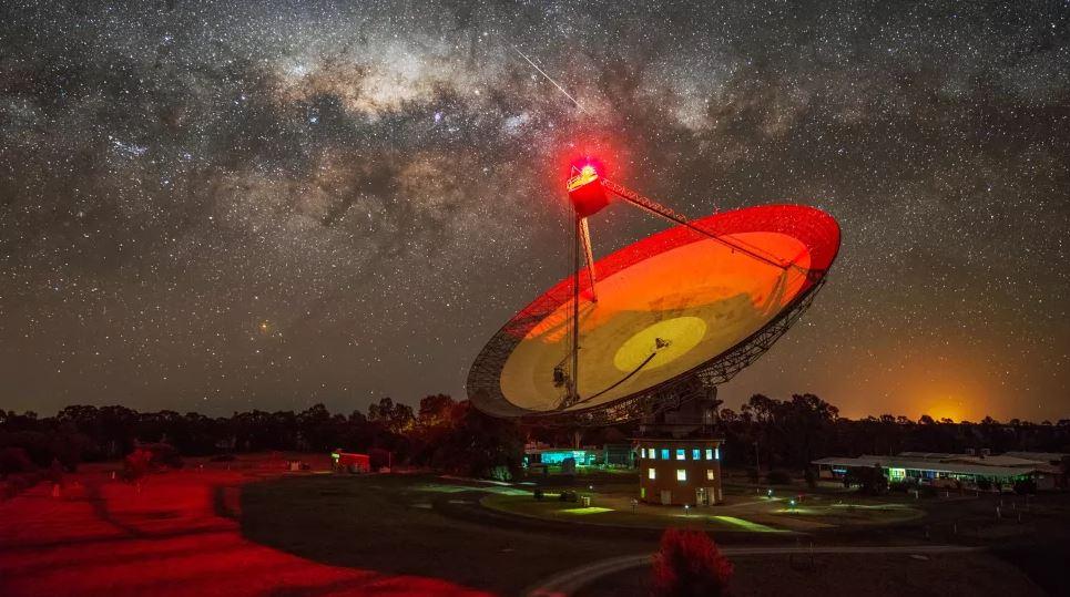 დაფიქსირებულია უახლოესი ვარსკვლავური სისტემის მიმართულებიდან მოსული იდუმალი რადიოსიგნალი — #1tvმეცნიერება
