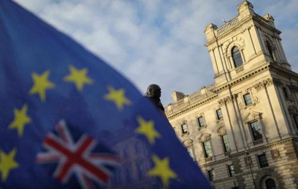 მედიის ინფორმაციით, ევროკავშირმა და ბრიტანეთმა სავაჭრო შეთანხმებას მიაღწიეს