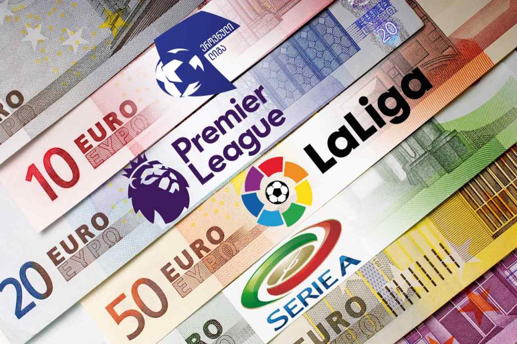 ქართული ლიგა მოთამაშეთა შეფასებით ევროპაში 38-ე ადგილზეა