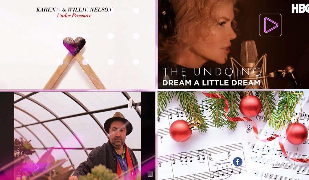რადიო აკუსტიკა - ზურა შევარდნაძის საყვარელი სიმღერები