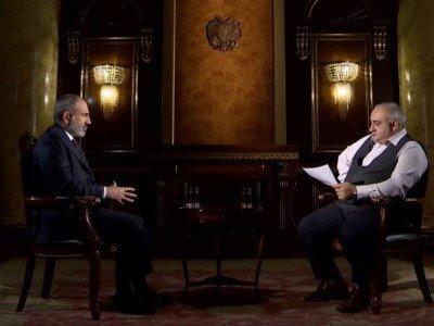 ნიკოლ ფაშინიანი - თუ აღმოჩნდება, რომ სომხეთს შეუძლია, სარკინიგზო კავშირი ჰქონდეს როგორც რუსეთთან, ასევე ირანთან, ეს სომხეთისთვის კარგი ამბავი იქნება, თუ ცუდი?